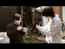 Ямада Такаюки и Суда Масаки на съемках дорамы Dele