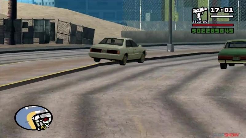 [SLdpShow] Проверка легенд | GTA SA (Выпуск 26
