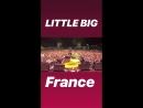 Little Big — Faradenza @ Fête du Bruit (FR)