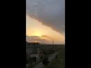 Миндальное небо