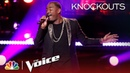 The Voice 2018 Knockout - Rayshun LaMarr Fallin