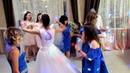 Снятие фаты невесты и танец с незамужними 2018 Запорожье ведущая тамада Мария