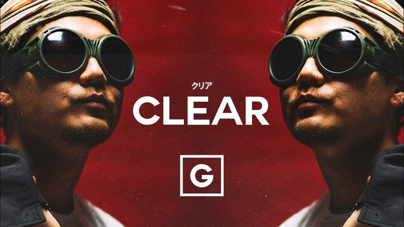 Dumbfoundead x Keith Ape Type Beat - ''Clear''