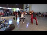 Kolia &amp Lesia CASA LATINA. Bachata Couple Masters 1. Z'n'B Fest &amp Competition 2018
