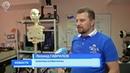 Лига Роботов. Новосибирские инженеры создали теплицу робота. ОТС