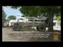 Расстрел в Могадишо колонны Угандийских миротворцев