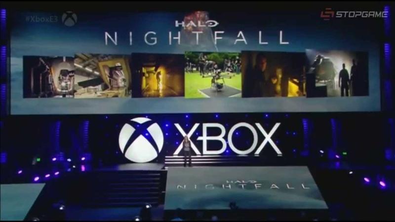 E3 2014: ПРЕСС-КОНФЕРЕНЦИЯ MICROSOFT