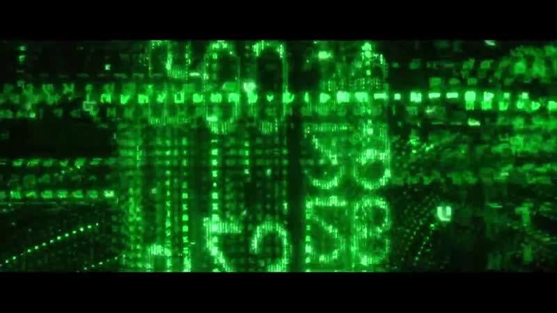 Матрица_ Перезагрузка _ The Matrix Reloaded (2003) HD
