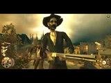 Трейлер игры Helldorado Conspiracy