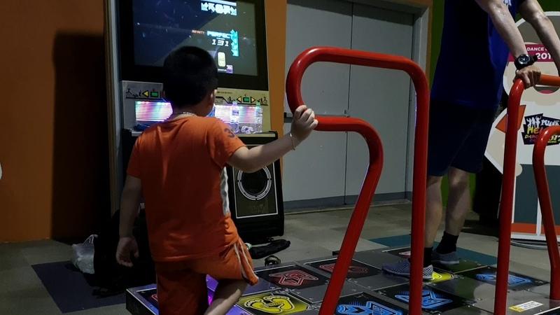 ZHAOYUN | Got Stolen S23 (RIP MY Legs) | PUMP IT UP INFINITY