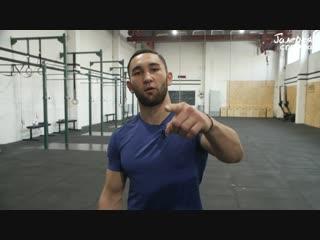 Вызов на батл от Александра Сафина(CrossFit Taiga). BATTLE MAN 2