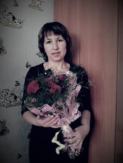 Ольга Чукавина