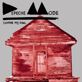 Depeche Mode альбом Soothe My Soul (Remixes)