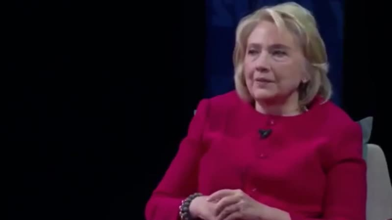 Hillary Clinton jokes that all black people look alike Racist jokes are funny when liberals say t