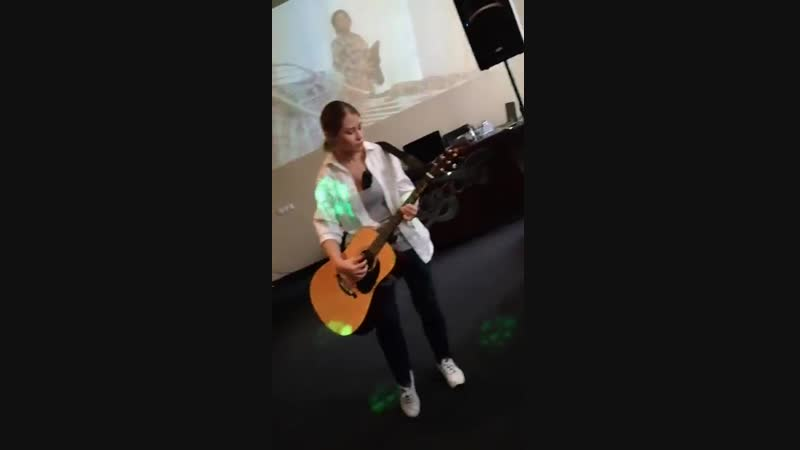 Демина Юлия - Асфальт (Арбенина)