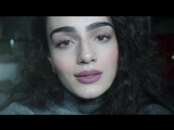 Я в глазах твоих утону, можно ... читает Анна Егоян