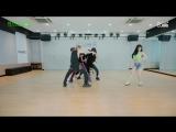 TRIPLE H - RETRO FUTURE (Choreography Practice Video)