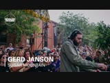 Deep House presents Gerd Janson Boiler Room x Sugar Mountain DJ Live Set HD 1080