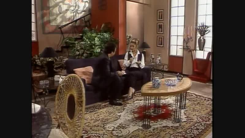 134.Милый враг(Венесуэла,1995г.)134-я серия