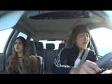 ШОК! Таксист қазақ қызын... _ Таксист довел казашку до истерики! Астана пранки_low