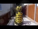 Dalek Fully Remote Controlled and Talking