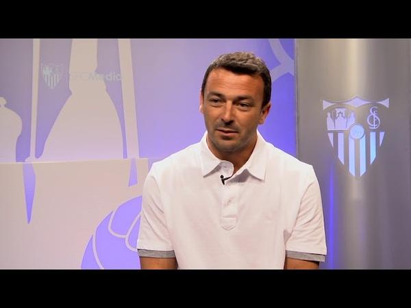 Apertura - Alejandro Acejo: Me siento muy identificado con la filosofía del club