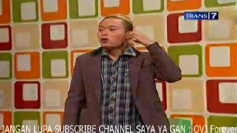 Opera Van Java (OVJ) - Episode Kisah Seorang Penyanyi Karaoke