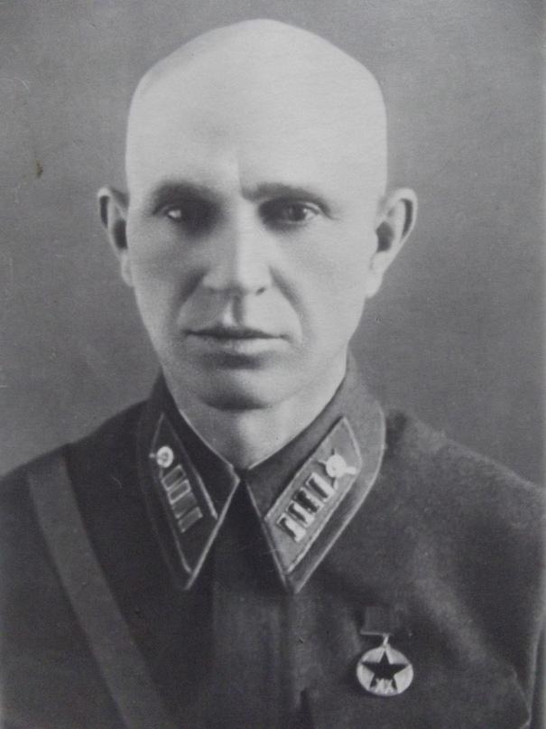 3 августа 1943 года на своем командном пункте под Орлом погиб выдающийся советск...
