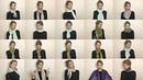 20 maneiras diferentes de usar um cachecol echarpe