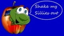 Shakes my sillies out nursery rhymes