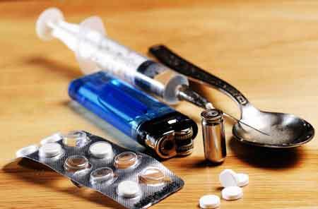 Использование запрещенных наркотиков может увеличить риск инсульта.