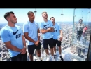 Football freestyling Skydeck Chicago with LukasNmecha, patrick7roberts, Harrison_Jack11 and Grimmy1998! mancity SkydeckChicago S