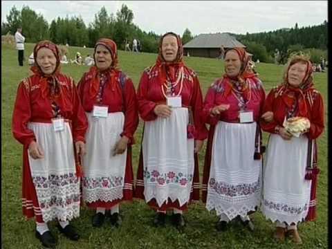 ТВ Хохловка. Фестиваль Камва-2009 в Хохловке