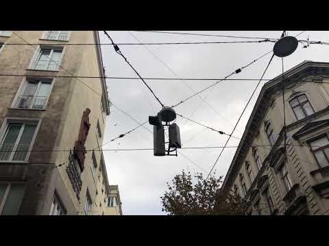 Вена - Австрия. Август 2018 (часть 7) Vienna - Austria 4К HD видео