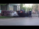 ДТП на Первомайской. 27.05.18. Северодвинск.