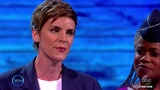 'Come From Away' Cast Performs 'Me &amp The Sky' The View