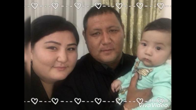 Семья — вот что важнее всего, вот что заставляет биться мое сердце.
