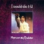 Prince альбом I Would Die 4 U