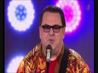 Саруханов Игорь - Маскарад (2018, Новогодний концерт на Ля-минор)