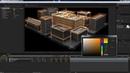 Шурешки Использование Atom Array Фрагмент курса Cinema 4D AE