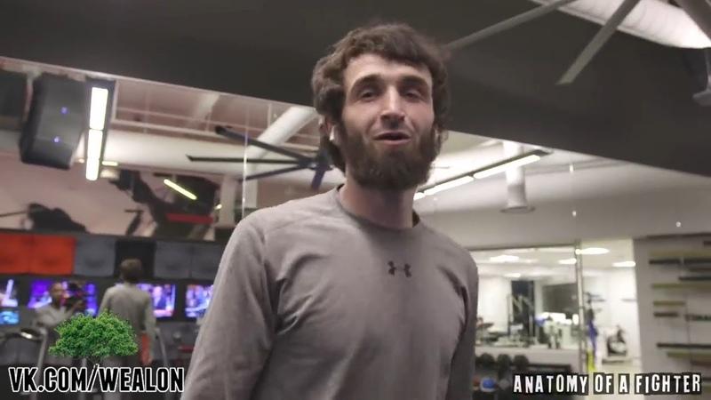 Анатомия бойца - UFC 235 (эпизод 6 - Забит Магомедшарипов)