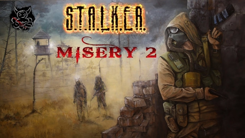 S.T.A.L.K.E.R. MISERY 2.2 [Нарезка]