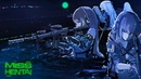 X-Ray-Dog Linkin Park – Screaming | Music Visualization Souls Given Up (mash upremix by Sharki)