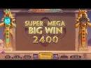 Выигрыш €5600 В Слоте Valley of the Gods x56 От Ставки Big Win At Valley of the Gods Slot Machine
