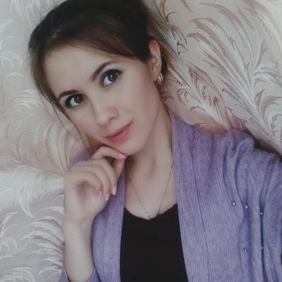 Алёна Прокопьева