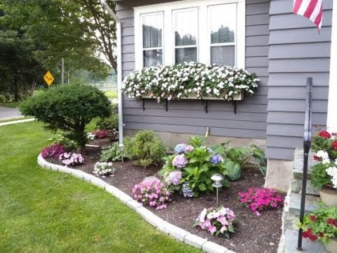 100Awesome and Cheap Landscaping Ideas