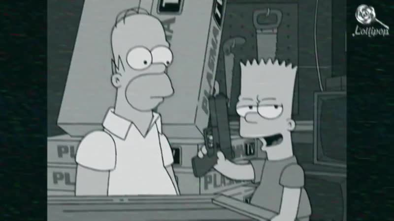 Google Prod. Смерть Барта Воспоминания . отрывок из м ф Симпсоны .