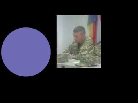 Призовник відкуповується від служби у ЗСУ. Запис телефонної розмови з військовим комісаром