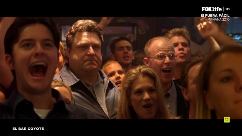 El bar Coyote (2000) Coyote Ugly sexy escene 09