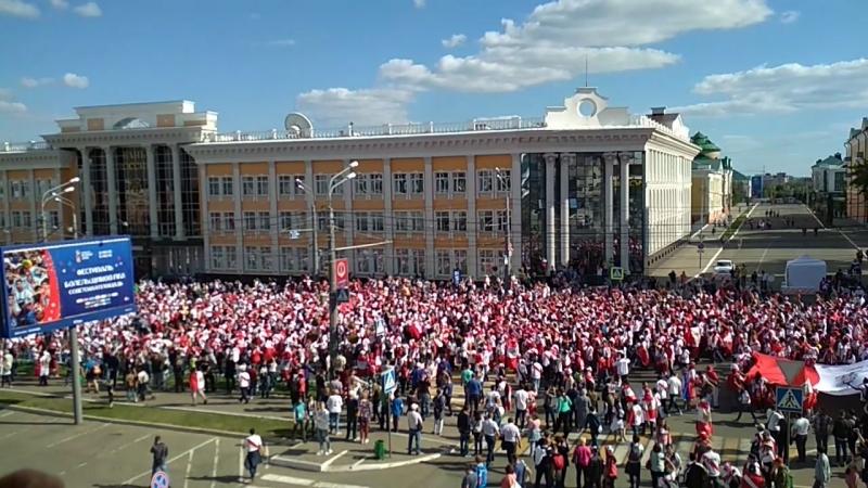 Перу около 30 000 приехало
